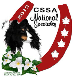 2012 CSSA National Specialty Logo
